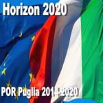 horizon 2020 por puglia 2014
